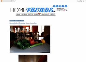 hometrendsutah.blogspot.com