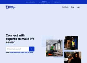 hometriangle.com