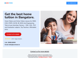 hometuitionbangalore.com
