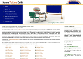 hometuitiondelhi.com