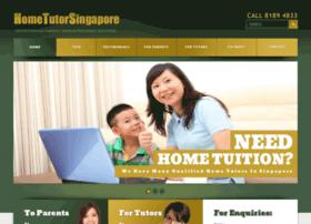 hometutorsingapore.com