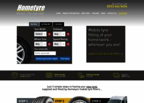 hometyre.co.uk