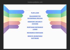 homeupdates.net