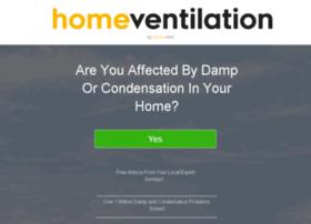 homeventilation.co.uk