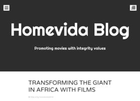 homevidablog.com