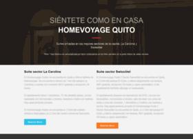homevoyage.com.ec