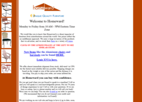 homewardfurniture.com
