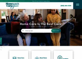 homewatchcaregivers.com