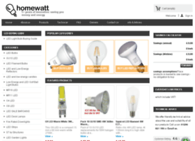 homewatt.co.uk