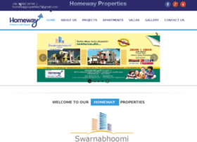 homewayproperties.com