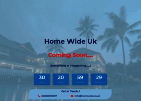 homewide.co.uk