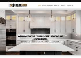 homewiseremodelers.com