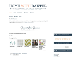 homewithbaxter.com
