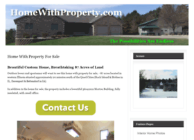 homewithproperty.com