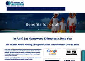 homewoodchiropractic.co.uk