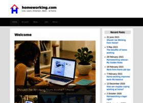 homeworking.com