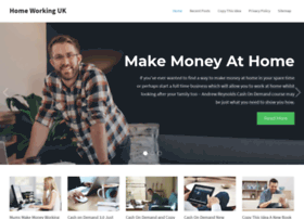 homeworkinguk.com