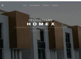homex.com.mx