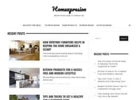 homexpresion.com