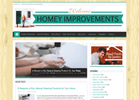 homeyimprovements.com