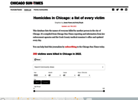 homicides.suntimes.com