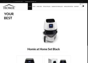 homie-athome.com