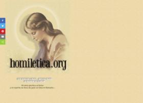homiletica.org