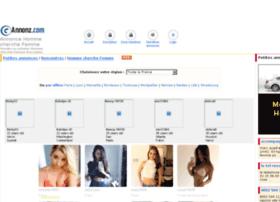 homme-cherche-femme.annonz.com