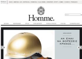 hommemagazine.gr