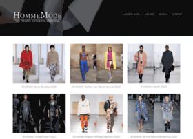 hommemodel.blogspot.co.uk