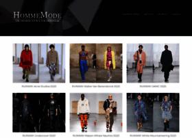 hommemodel.blogspot.pt