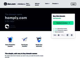 homply.com
