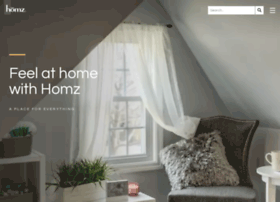 homzproducts.com