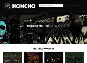 honcho-sfx.com