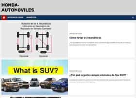 honda-automoviles.com.ar