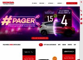 honda-indonesia.com