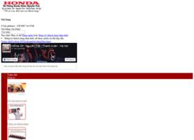 honda-motor.com.vn