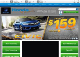 honda-ofgainesville.calls.net