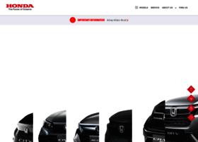 honda.com.bd