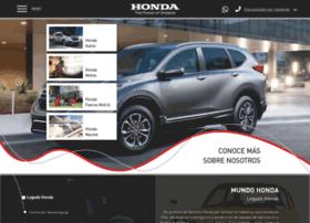 honda.com.gt
