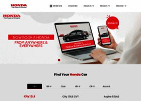 honda.com.pk