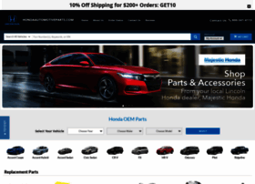 hondaautomotiveparts.com