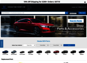 hondaautomotiveparts.com