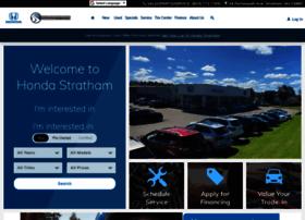 hondabarn.com