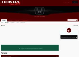 hondabg.com