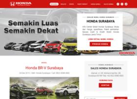 hondacarsurabaya.com