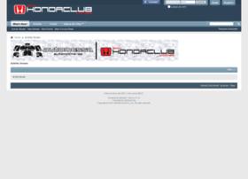 hondaclub.com.br
