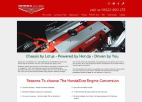 hondaelise.com