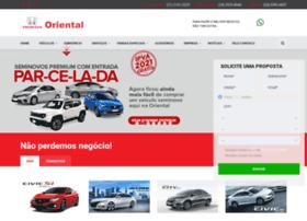 hondaoriental.com.br