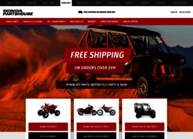 hondapartshouse.com